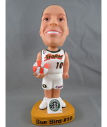 Sue Bird Bobblehead - Seattle Storm Collector Series 2002 - In Game Prom... - $55.00