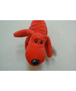 Ty Original Rover The Dog Beanie Baby HandTag 1996/TushTag1996 PVC Error... - $197.99