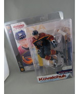 Ilya Kovalchuk Atlanta Thrashers Away Figure Mc Farlane Hockey Series 4 ... - $65.00