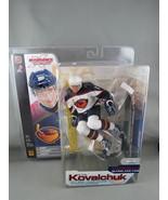 Ilya Kovalchuk Atlanta Thrashers Home Figure Mc Farlane Hockey Series 4 ... - $65.00