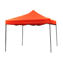 NEW! Red Canopy Cover Strong Canopy Tent - $179.99