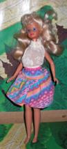 Skipper Doll  - 1987 - $10.00