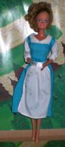 Mattel Doll - Barbie Doll - $6.00