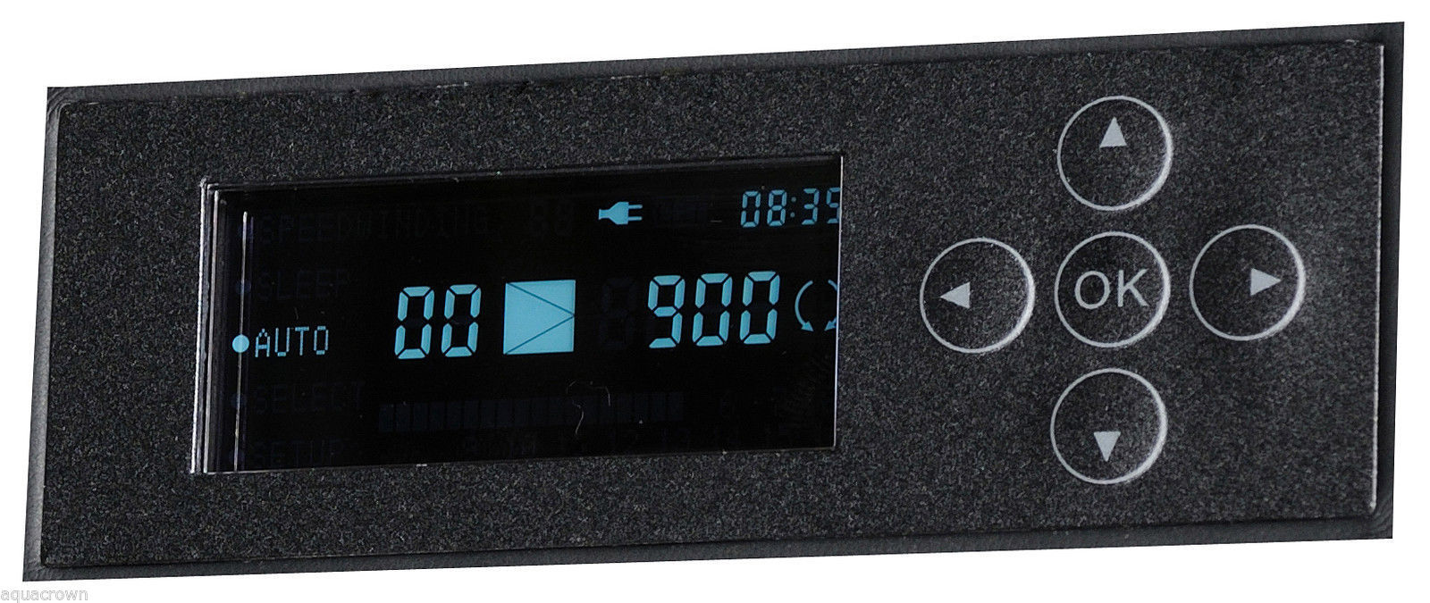 Volta Automatic Quad 4 Watch Winder Box Rosewood 31-570042