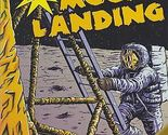 First moon landing by dale anderson graphic histories thumb155 crop