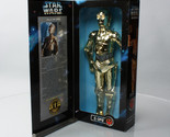 "Kenner Star Wars Collector Series Action Figures 1996 12"" NIB"