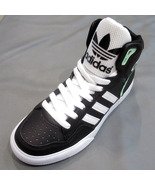 ADIDAS ORIGINALS EXTABALL W black - white S75003 - $86.00
