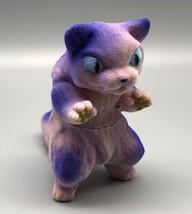 Max Toy Flocked Purple Nekoron image 3