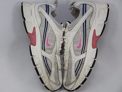 Nike Air Women's Running Shoes Size US 11 M (B) EU 43 White 315401-061