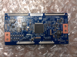 55.65 T07.C17 T Con Board From Rca Led65 G55 R120 Q Lcd Tv - $43.95