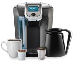 Keurig 2.0 K460 Brewing System with 42 K-Cup Pa... - $139.99