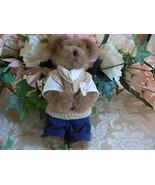 Vintage Boyds The Head Bean Collection Edmund (Bailey'Boyfriend since 1993) - $14.84