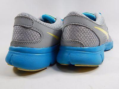 Nike Flex Experience Run Women's Running Shoes Size US 7.5 M (B) EU 38.5 Gray