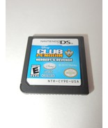 Disney Club Penguin: Elite Penguin Force ~ Herbert's Revenge (Nintendo D... - $4.99
