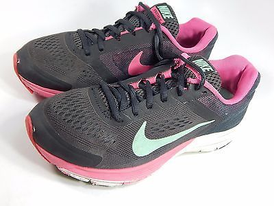 Nike Zoom Structure 17 Women's Running Shoes Sz US 6 M (B) EU 36.5 624731-036