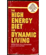 The High Energy Diet for Dynamic Living - $4.00