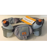 Nathan Trail Mix Hydration Pack w/ Two Bottles NWT - $38.00