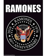 Ramones Eagle 40th Anniversary 1976-2016 29.5