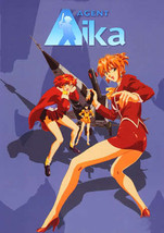 Agent Aika ~ The Perfect Collection
