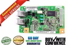 OEM Dell Color Laser 2155CDN Fax Controller Modem Board 960K53602 GJVTN - $24.97