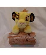 Disney Baby by Cloud B The Lion King Simba Dreamy Stars Soother Night Li... - $26.41