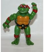 Vintage Teenage Mutant Ninja Turtles Head Spinnin' Raph– Used - $14.84