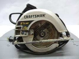 Craftsman 7-1/4 Circular Saw 110/120V 13 Amp - $38.99