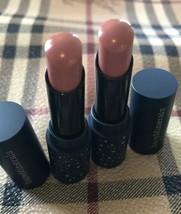 Bare Minerals Gen Nude Radiant Lipstick - Notorious (Mauve) Trvl Sz - Lo... - $9.66