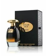 Sugar Oud Edp Spray By Oud Elite Perfumes 100 ml Fast Shipping - $102.96