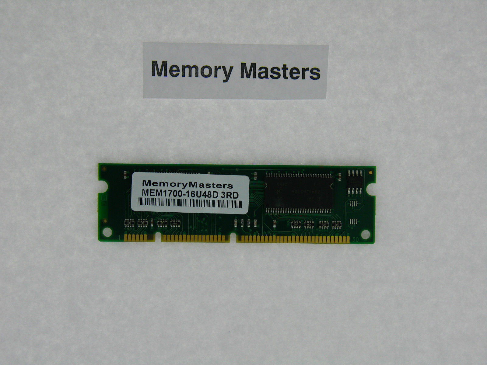 ASA5505-MEM-1GB 1GB Dram Memory Upgrade for ASA 5505 Approved ***Tested***