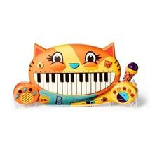 B. toys Interactive Cat Piano - Meowsic - $49.08