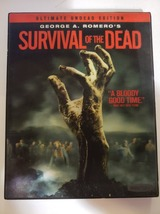 George A. Romero's Survival of the Dead (Ultimate Undead Edition) [Blu-ray] image 1