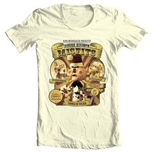 Island of the Misfit Toys t-shirt retro Christmas tee Charlie in the Box Rudolph image 2