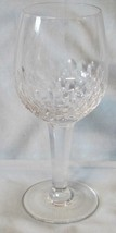 "Royal Doulton Clarendon 6 3/8"" Wine Goblet - $54.34"