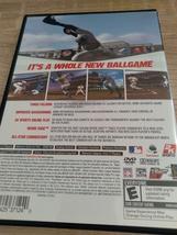 Sony PS2 Major League Baseball 2K7 image 2
