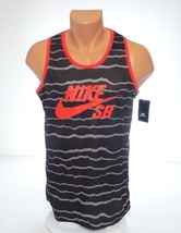 Nike SB Skateboarding Sleeveless Tank Youth Boy's XL NWT - $27.71