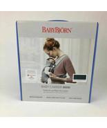 BabyBjorn Baby Carrier Mini, Cotton, Black - $64.35
