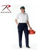 EMS EMT Pants Rothco Women's 12 Uniforms Navy Blue Bottoms 5624 New - $38.77