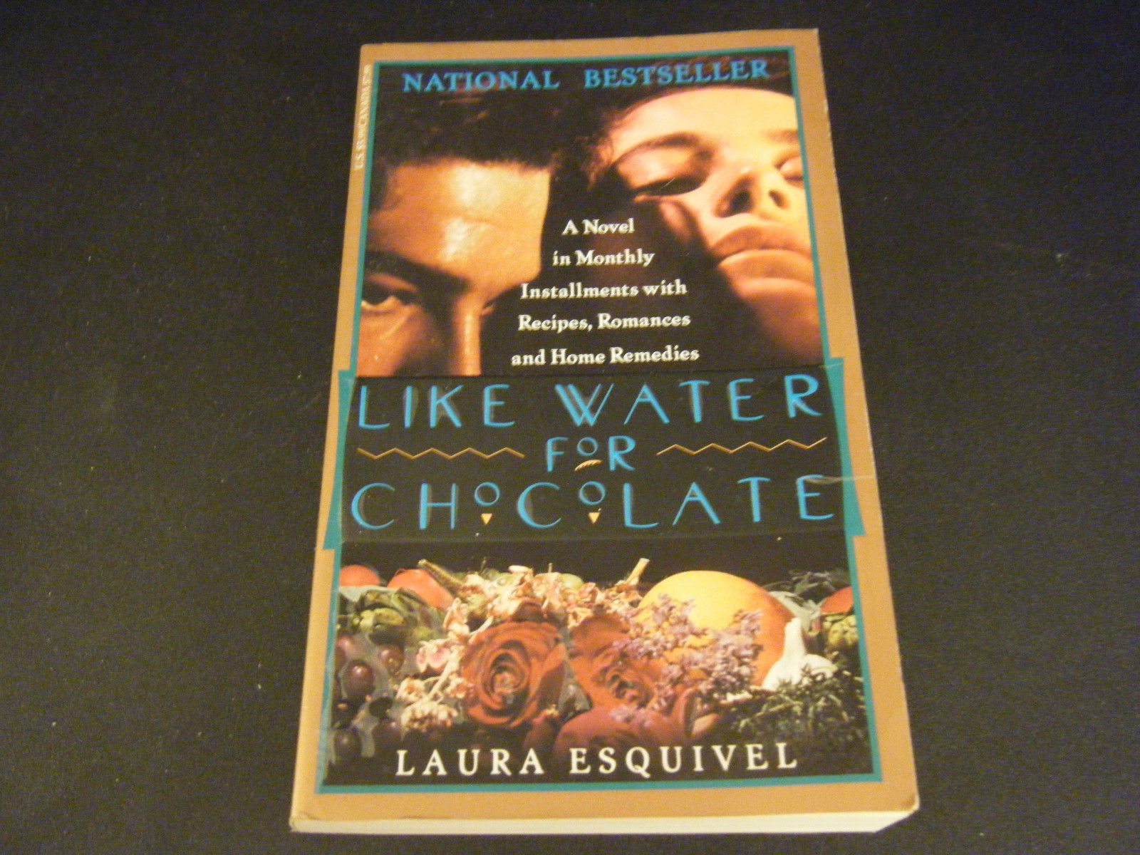 an analysis of like water for chocolates a novel by laura esquivel Esquivel] on amazoncom then a literary analysis of like water for chocolate by laura esquivel the atmospheric pressure readings from a los angeles storm chaser upended the entire system.