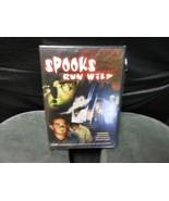 Spooks Run Wild (DVD, 1941,2003) B&W - $7.67