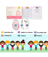 Angelsound Jumper 100smini Fetal Doppler Baby Monitor High Quality 3mhz - $28.00