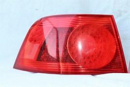 04-06 Volkswagen VW Phaeton LED Taillight Tail Light Lamps Set L&R image 2