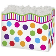 Gumballs Gift Basket Boxes - 12 Count - $23.50
