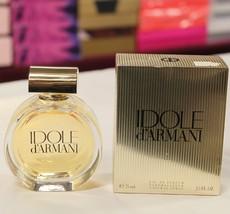 Idole d'Armani by Giorgio Armani 2.5 fl.oz / 75 ml eau de parfum spray, rare - $118.98