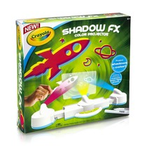 Crayola Shadow FX Color Projector - $16.31