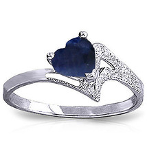 1 ct Platinum Plated 925 Sterling Silver Lovehe... - $95.23