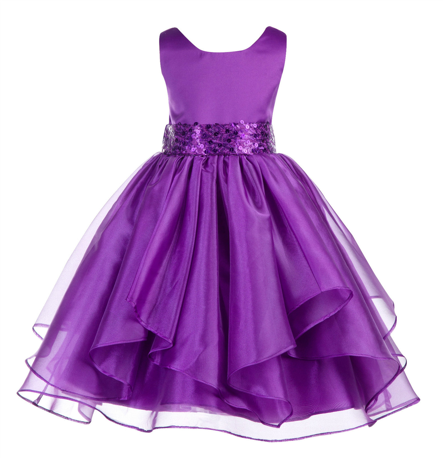 Purple Quinceanera Dresses in every shade and design are available at our website Quinceanera Girl. You can choose from an extensive collection of purple gowns in various designs like A-lines, ruffled, pleated and halter at our website and what's more, at some of the most affordable prices!