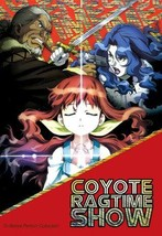 Coyote Ragtime Show ~ Tv Series Perfect Collection English Dubbed