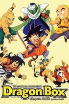 Dragon Ball ~ Dragon Box Part 2 ( Episode 66 -153)