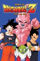 Dragon Ball Z Part 10